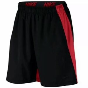 NWT Nike Flex Woven DriFit Training Shorts